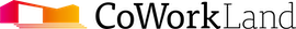 Logo CoWorkLand