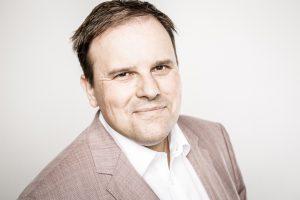 Thorsten Wilhelm, Gründer & geschäftsführender Gesellschafter der eresult GmbH.